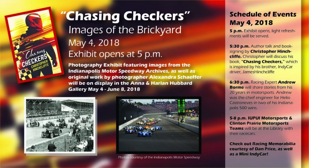 Chasing Checkers Images Of The Brickyard Frankfort